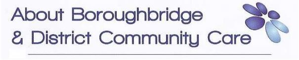 about boroughbridge and district community care